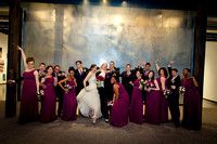 Ilene + Eran : Wedding